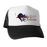 Sonadow Online Trucker Hat