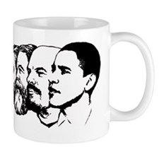 Barack Obama Socialist Mug
