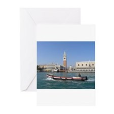 venice Greeting Cards (Pk of 20)