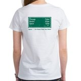 Funny Suborbital Tee