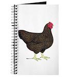 Partridge Rock Hen Journal