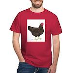 Partridge Rock Hen Dark T-Shirt