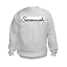 Savannah, Georgia Sweatshirt
