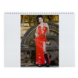 Official Divine Dominatrix Wall Calendar