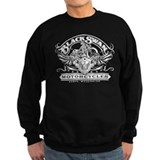 Black Swan Motorcycles Jumper Sweater