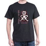 SHEELA-NA-GIG Black T-Shirt