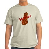 Holla! Challah T-Shirt
