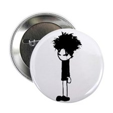 "Cool Fridge 2.25"" Button (10 pack)"