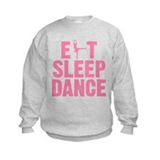 EAT SLEEP DANCE Jumpers