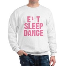 EAT SLEEP DANCE Jumper