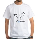 SeaFriends-Whale Tail Shirt