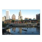 City of Providence Postcards (Package of 8)