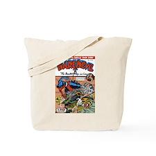 Classic Dare Devil 3 Tote Bag