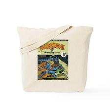 Classic Dare Devil 4 Tote Bag