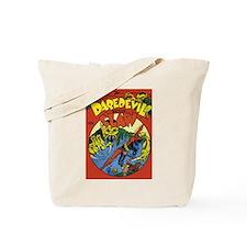 Classic Dare Devil vs. Claw Tote Bag