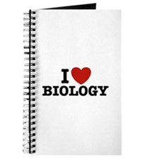 I Love Biology Journal