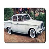 Studebaker Mousepad
