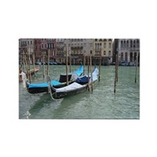 venice Rectangle Magnet (100 pack)