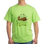 Forever Promises Green T-Shirt