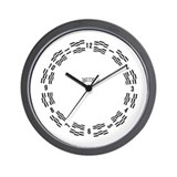 B0561 Wall Clock