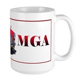 Funny Transportation Mug