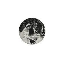 Kennedy - Mini Button