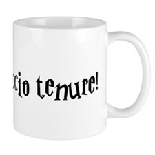 Accio tenure! Mug