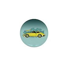 Grand Theft Auto Mini Button (10 pack)