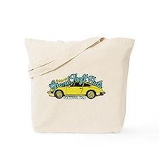 Grand Theft Auto Tote Bag