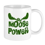Moose Power Mug