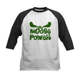 Moose Power Tee
