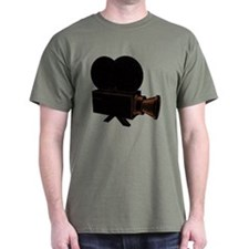 vintage video T-Shirt