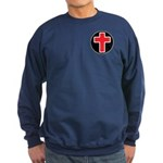 Sir Knight Sweatshirt (dark)