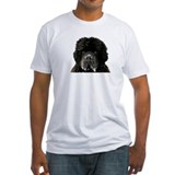 Big Black Dog Shirt