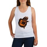 Camp Mohawk Women's Tank Top