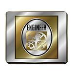 Engineers Mousepad