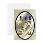 Engineers Greeting Card