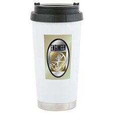 Engineers Ceramic Travel Mug