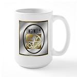 Engineers Large Mug