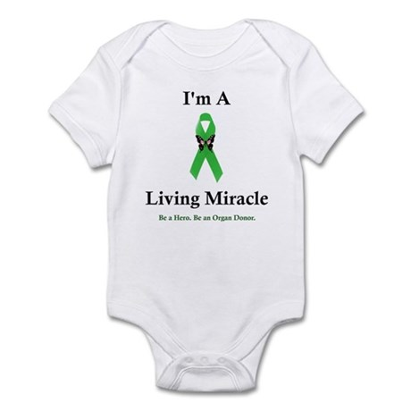 Living Miracle Infant Creeper