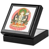 Chenrezig/Avalokiteshvara Keepsake Box