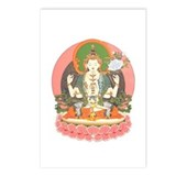 Chenrezig/Avalokiteshvara Postcards (Package of 8)