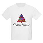 Guatemalan Christmas Kids T-Shirt
