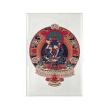 Vajradhara Rectangle Magnet (100 pack)