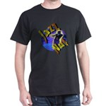 Jazz Black T-Shirt