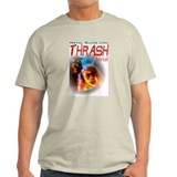 Thrasher's Special Ash Grey T-Shirt!