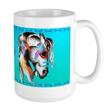 Painted Pony Mug