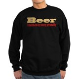 Beer Jumper Sweater