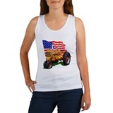 Minneapolis moline Women's Tank Top