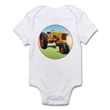The Heartland Classic R Infant Bodysuit